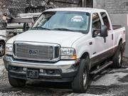 Ford F-250 210000 miles